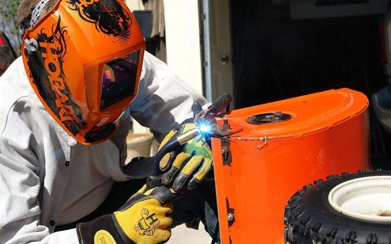 Hobart Welding Helmet Reviews