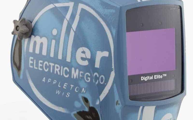 Miller Elite Welding Helmet Reviews