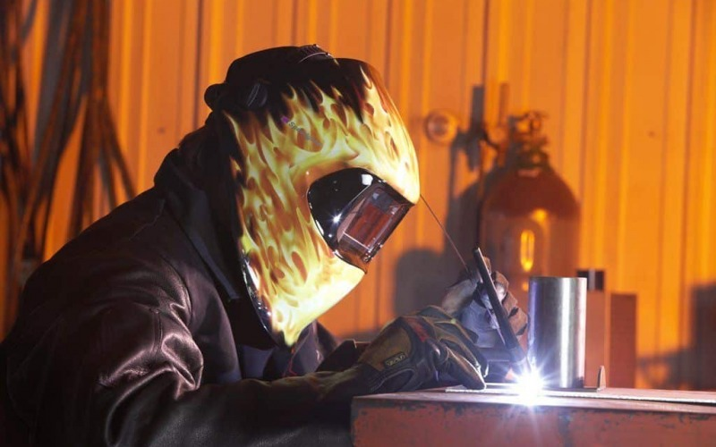 Speedglas Welding Helmet Reviews